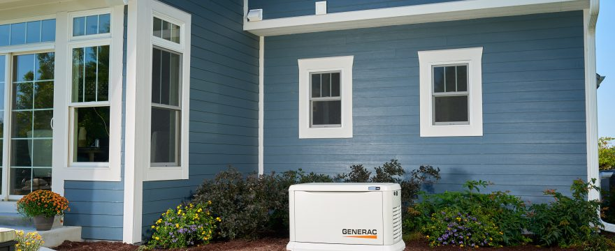 Why Should I Install a Home Backup Generator?